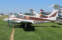 N7573Y @ KOSH - Piper PA-30