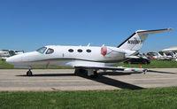 N960PT @ KOSH - Cessna 510