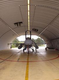 15136 @ LPMR - Inside the Q.R.A. hangar. - by Nuno Filipe Lé Freitas