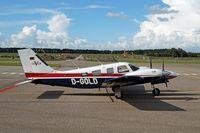 D-GOLD @ EHLE - Lelystad Airport - by Jan Bekker
