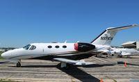 N951CM @ KOSH - Cessna 510