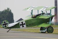 F-AZVD @ LFAQ - Airshow Albert. - by Raymond De Clercq