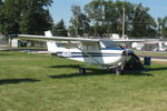 N51WT @ OSH - 1969 Cessna 172K, c/n: 17258240 - by Timothy Aanerud