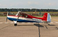 D-ENZE @ EHLE - Lelystad Airport - by Jan Bekker