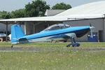 N6279G @ 52F - At Northwest Regional ( Aero Valley)