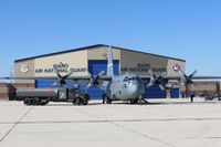 91-1233 @ KBOI - From the 123rd Airlift Wing, Kentucky ANG being refueled. - by Gerald Howard