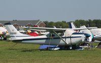 C-GXDO @ KOSH - Cessna 182E - by Mark Pasqualino