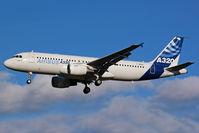 F-WWBA @ LFBO - Landing - by micka2b