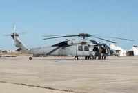 168573 @ LMML - US Navy MH-60S Knighthawk '168573' - by frankiezahra