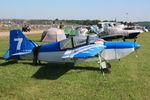 C-IKWB @ OSH - Rans S-10 Sakota, c/n: 1092146 - by Timothy Aanerud