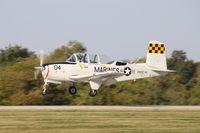 N134DH @ KEOK - At the L-Bird Fly-In - by Glenn E. Chatfield