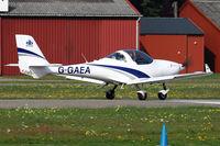 G-GAEA @ EHSE - EHSE - by Jeroen Stroes