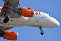 G-EZNC @ LFBD - U22033 from London (LTN) landing runway 23 - by JC Ravon - FRENCHSKY
