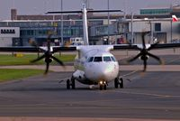 EI-FMK @ EGCC - taxing out for take off - by andysantini