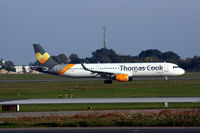 OY-TCE @ EKCH - OY-TCE taxing to take off rw 04R - by Erik Oxtorp