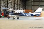 G-AZUM photo, click to enlarge