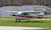N9598T @ 12N - Spotted some time ago at Aeroflex Andover. - by Daniel L. Berek