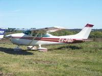 CX-PBO @ SUFL - Festival Aéreo Centro Aviación Civil Florida. - by Aeronaves CX