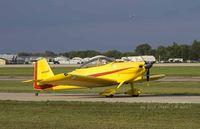 N1234R @ KOSH - RV-4 at Airventure - by Eric Olsen