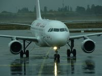 TS-IMK @ LYS - Kerkenah and the rainy day....from Tunis - by JC Ravon - FRENCHSKY