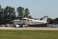 N38538 @ KOSH - Piper PA-28R-201T