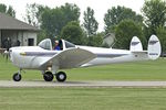 N94670 @ 79C - At Brennand Airport , Wisconsin