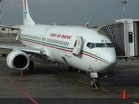 CN-RGJ @ GMMN - RAM Royal Air Maroc - by JC Ravon - FRENCHSKY