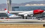 EI-FJB @ LEMG - departure from Malaga