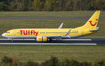D-ATUK @ EDDR - decelerating after touchdown on RW27 - by Friedrich Becker