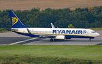 EI-EPF @ EDDR - departure via RW09