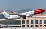 EI-FJG @ LEMG - departure from Malaga