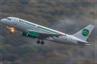 D-ASTA @ EDDR - Airbus A319-112, - by Jerzy Maciaszek
