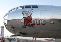 N69972 @ OSH - B-29 Doc