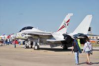 158999 @ NFW - 2011 Air Power Expo - by Michael Jamilosa