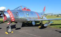 N50CJ @ OSH - F-86E