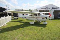 N145ME @ LAL - Cessna 172S