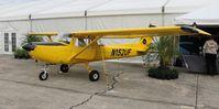 N152UF @ SEF - Cessna 152 - by Florida Metal
