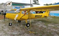 N152UF @ LAL - Cessna 152 - by Florida Metal