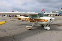 N156KA @ PTK - Cessna 150L