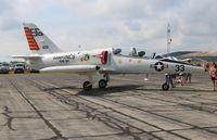 N160JC @ YIP - Aero L-39