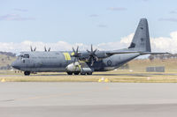 A97-449 @ YSWG - Royal Australian Air Force (A97-449) Lockheed Martin C-130J Hercules taxiing at Wagga Wagga Airport - by YSWG-photography