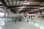 141675 - Grumman RF-9J Cougar at the Yanks Air Museum, Chino CA