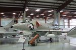 N230AT - Douglas A-4C Skyhawk at the Yanks Air Museum, Chino CA