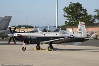 07-3895 @ KBAF - T-6A Texan II 07-3895 EN from 459th FTS Twin Dragons 80th FTW Sheppard AFB, TX - by Dariusz Jezewski www.FotoDj.com