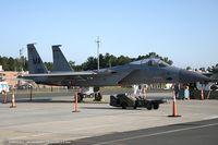 84-0023 @ KBAF - F-15C Eagle 84-0023 MA from 131st FS Death Vipers 104th FW Barnes ANG, MA - by Dariusz Jezewski www.FotoDj.com