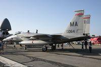 79-0064 @ KBAF - F-15C Eagle 79-0064 MA from 131st FS Death Vipers 104th FW Barnes ANG, MA - by Dariusz Jezewski www.FotoDj.com