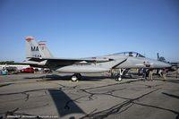 78-0544 @ KBAF - F-15C Eagle 78-0544 MA from 131st FS Death Vipers 104th FW Barnes ANG, MA - by Dariusz Jezewski www.FotoDj.com