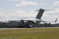 94-0067 @ KBAF - C-17A Globemaster 94-0067  from 137th AS The Fearless Ones 105th AW Stewart ANGB, NY - by Dariusz Jezewski www.FotoDj.com