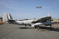 N10VD @ KDOV - Grumman OV-1D Mohawk  C/N 162C, N10VD - by Dariusz Jezewski www.FotoDj.com