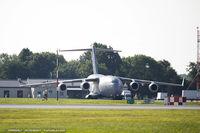 07-7177 @ KDOV - C-17A Globemaster 07-7177  from 3rd ARS Safe, Swift, Sure 436th AW Dover AFB, DE - by Dariusz Jezewski www.FotoDj.com